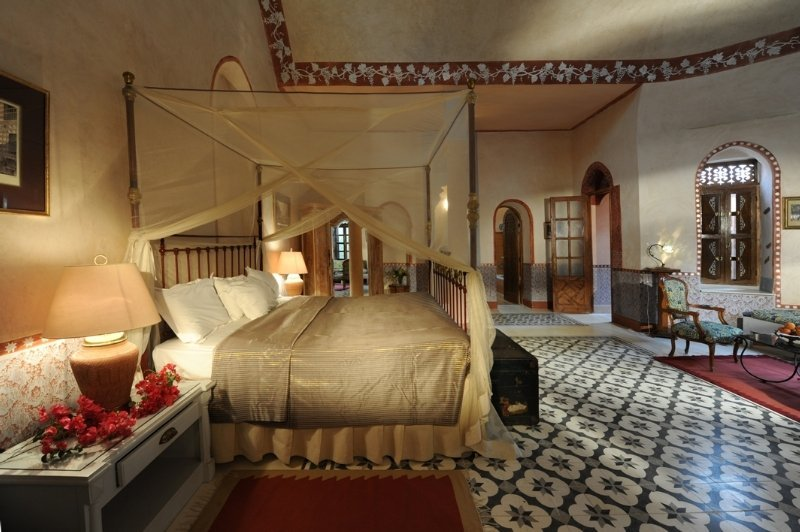 Al Moudira Hotel, Luxor Image 0