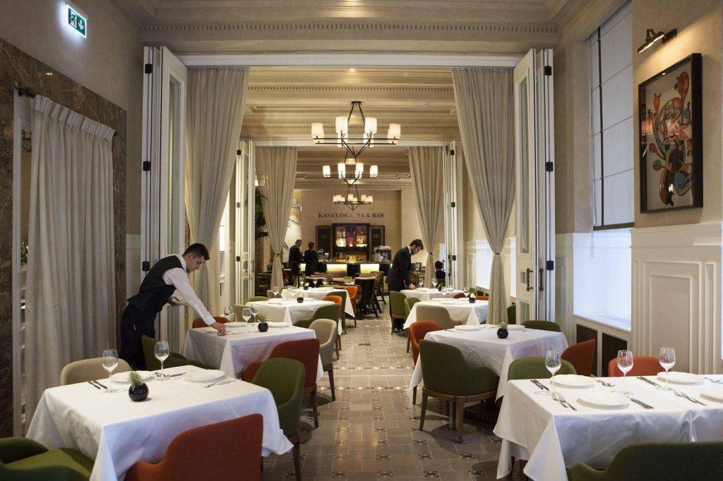 The House Hotel Karakoy, Istanbul Image 18