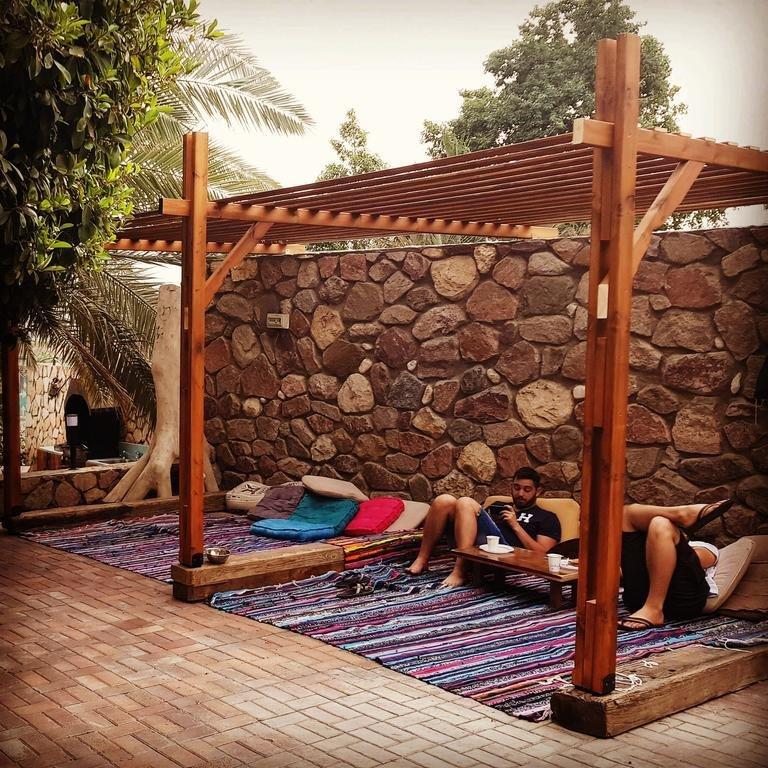 Arava Hostel Eilat Image 35