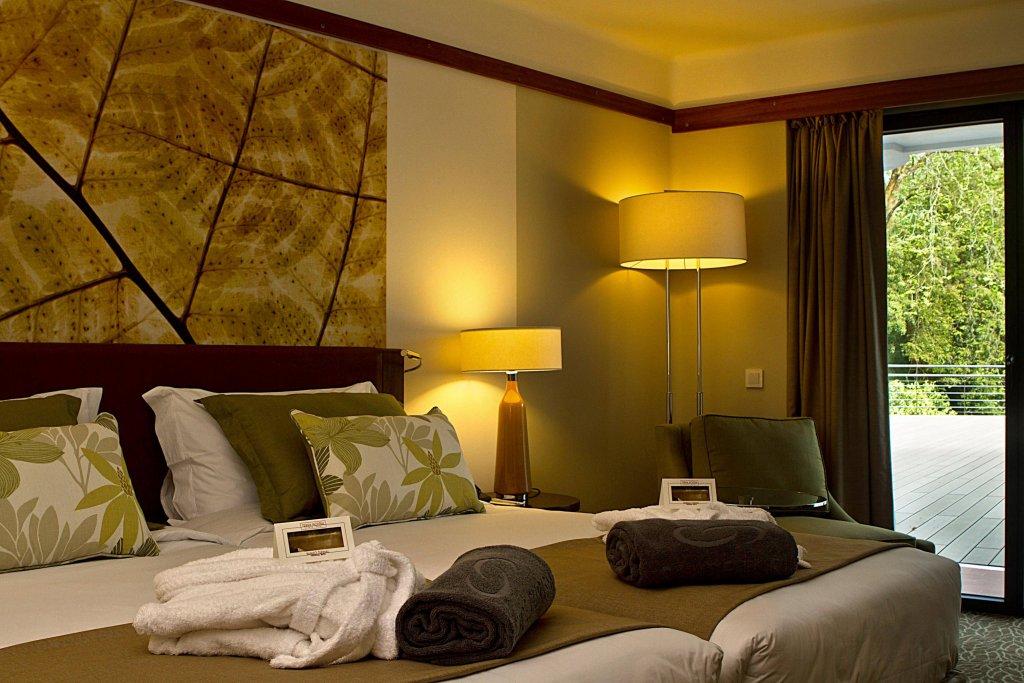 Terra Nostra Garden Hotel, Furnas, Sao Miguel, Azores Image 8