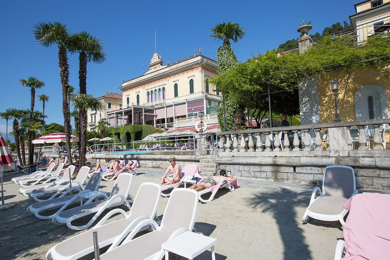 Grand Hotel Villa Serbelloni, Bellagio Image 4