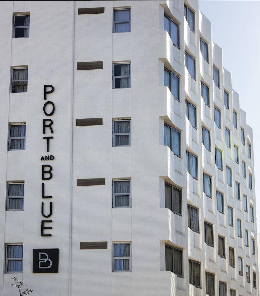 Port And Blue Tlv Boutique Suites, Tel Aviv Image 14