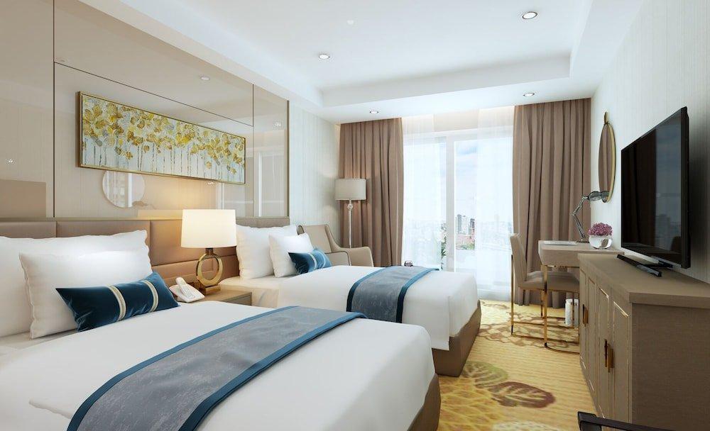 La Vela Saigon Hotel, Ho Chi Minh City Image 10