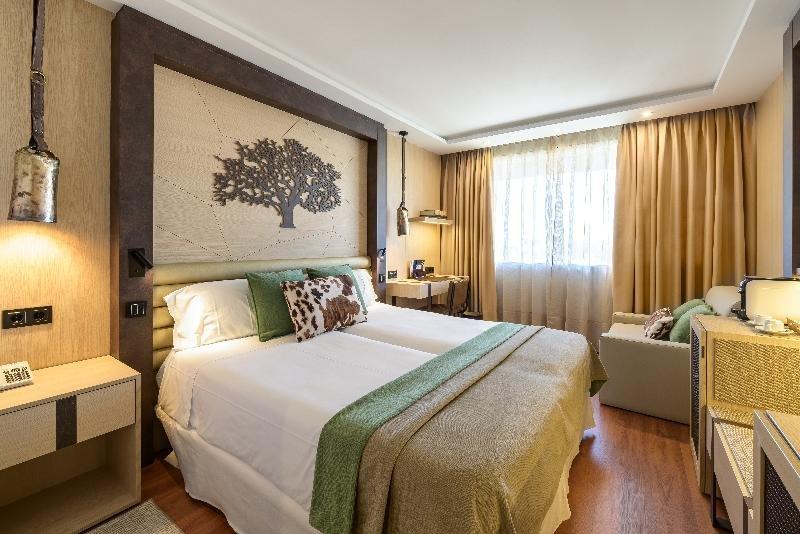 Hotel Santemar, Santander Image 4
