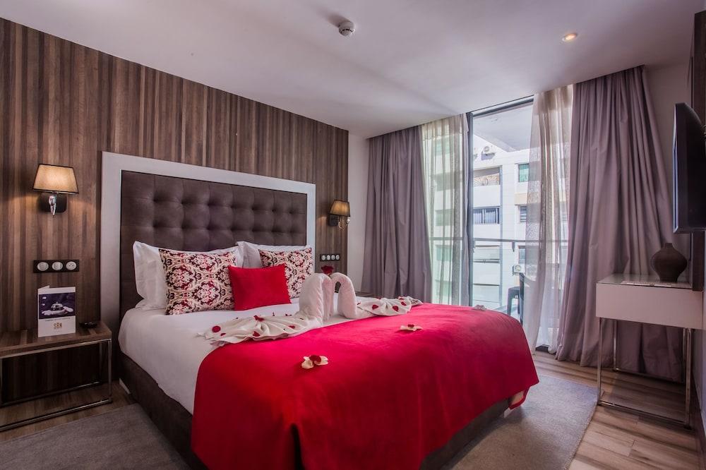 Sbn Suite Hôtel, Tangier Image 9