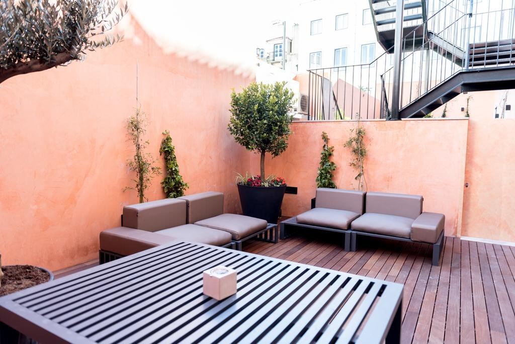Flora Chiado Apartments, Lisbon Image 9