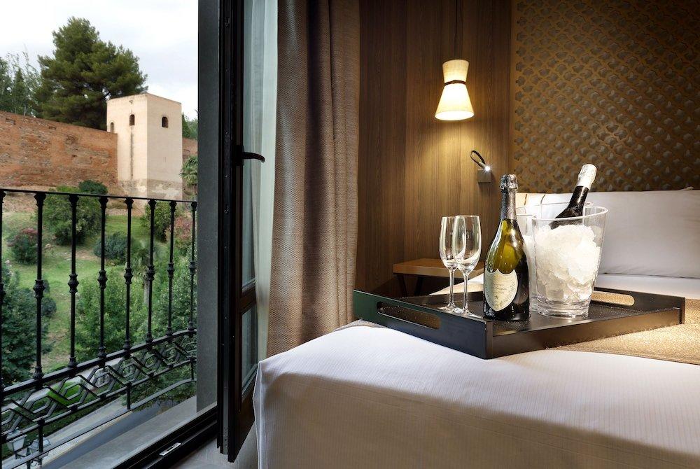 Eurostars Washington Irving Hotel,  Granada Image 8