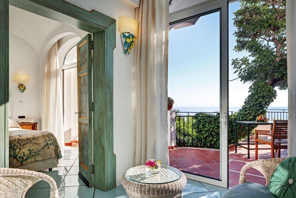 Santa Caterina, Amalfi Image 3