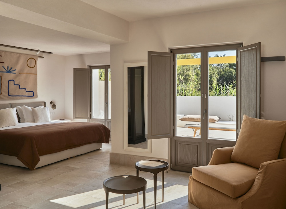 Parilio A Member Of Design Hotels, Paros Image 3