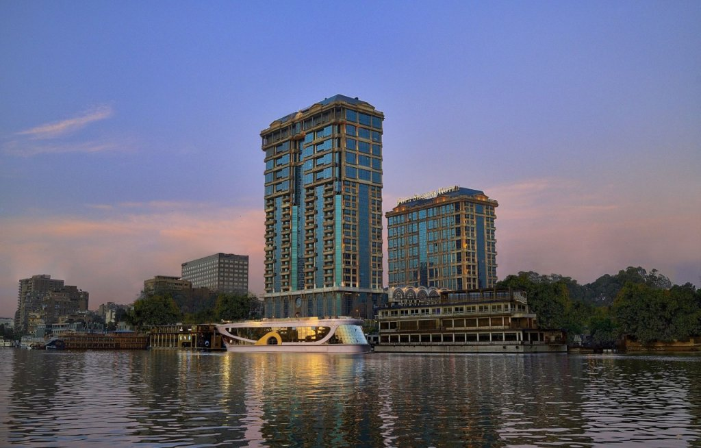 Four Seasons Hotel Cairo At First Residence Image 42