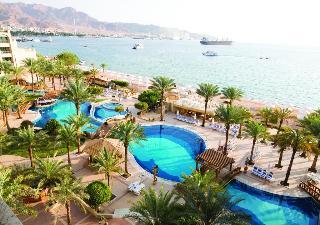 Intercontinental Aqaba Image 9