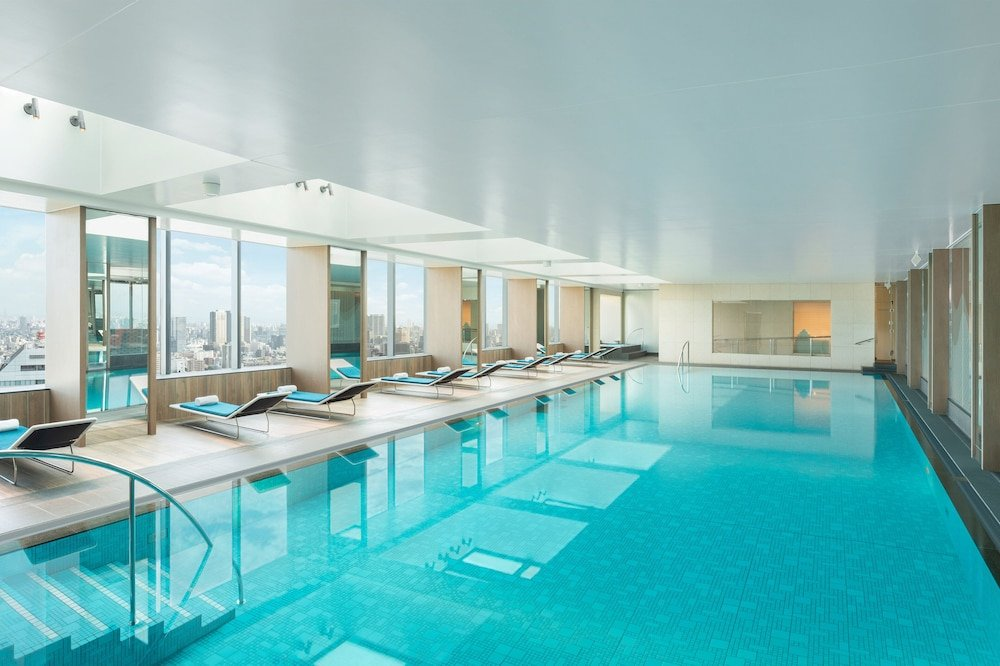 The Prince Gallery Tokyo Kioicho, A Luxury Collection Hotel Image 41