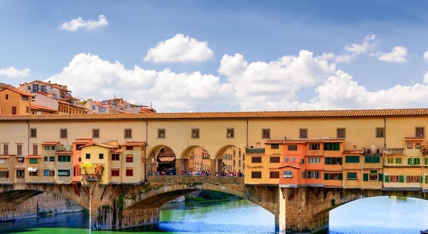 Helvetia & Bristol Starhotels, Florence Image 9