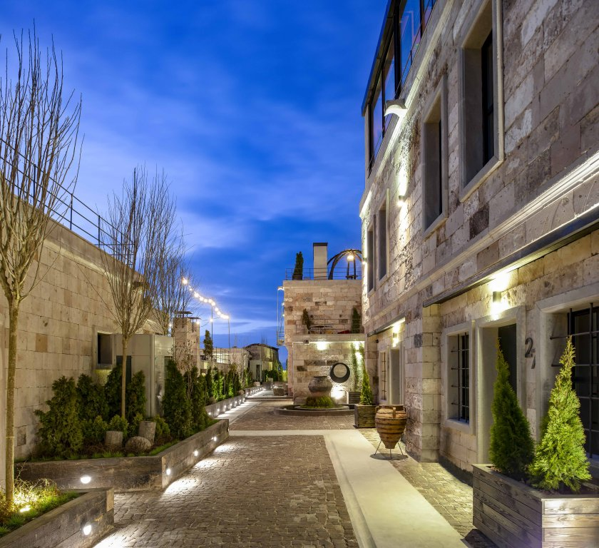 Carus Cappadocia Hotel, Goreme Image 0