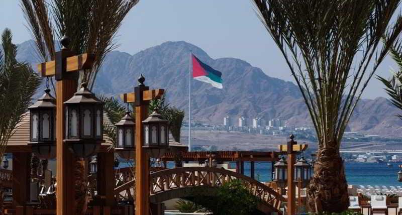 Intercontinental Aqaba Image 27