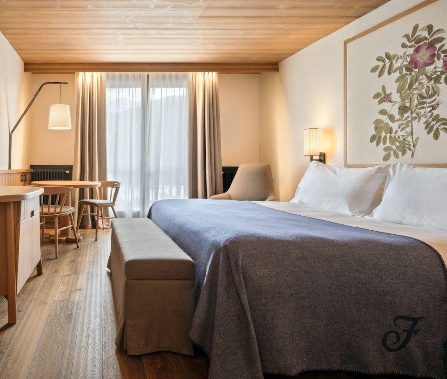 Faloria Mountain Spa Resort, Cortina D'ampezzo Image 0