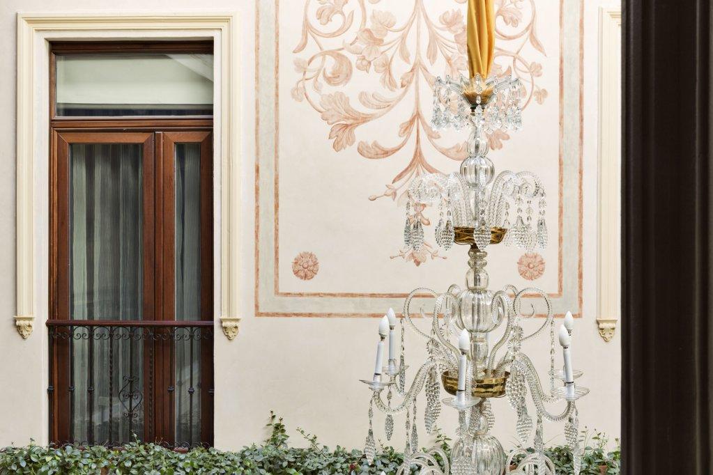 Hotel Casa 1800 Seville Image 10