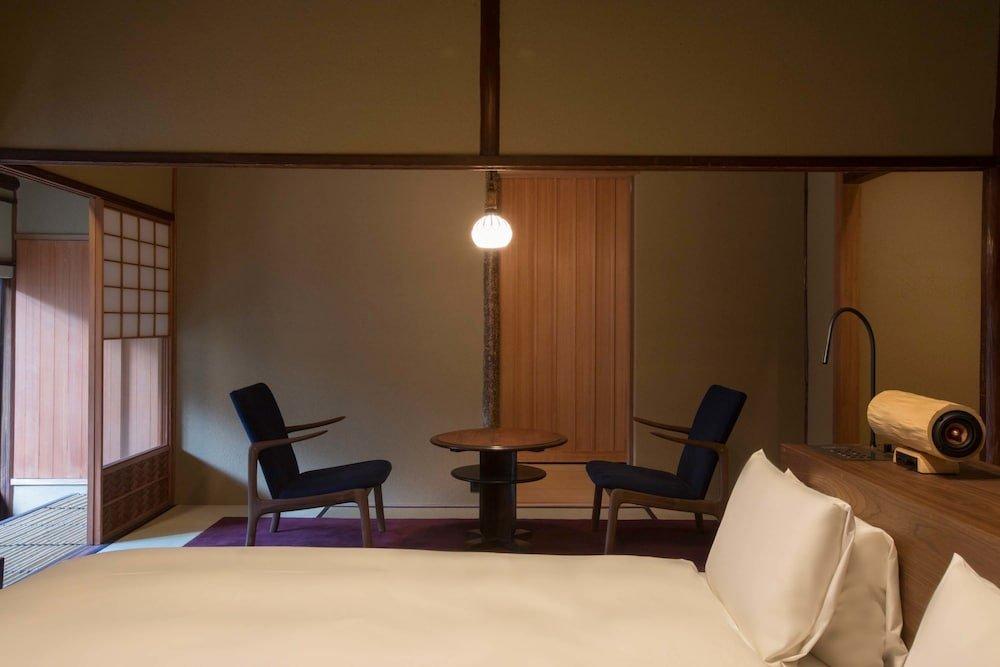 Luxury Hotel Sowaka, Kyoto Image 14