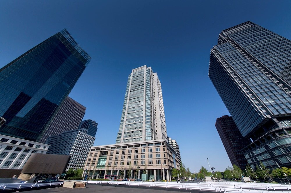 The Tokyo Station Hotel Image 36
