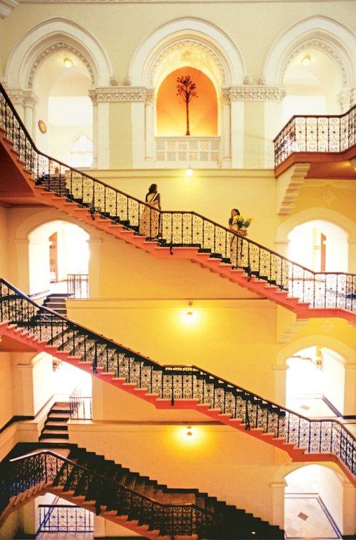 The Taj Mahal Palace, Mumbai Image 7