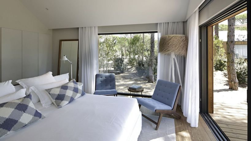 Sublime Comporta Country House Retreat Image 0