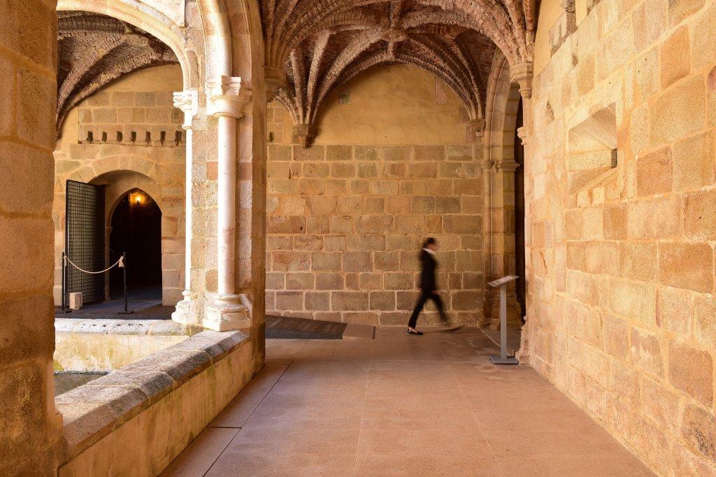 Pousada Mosteiro Do Crato, Crato Image 28