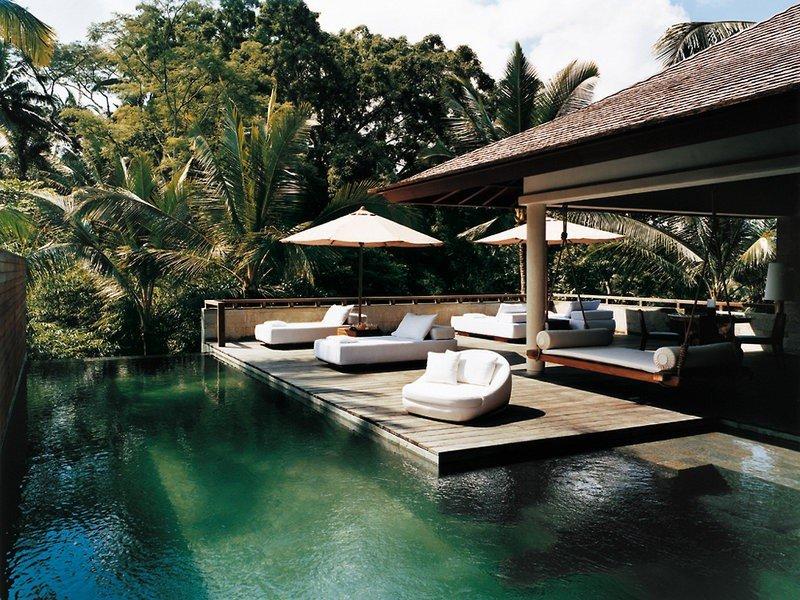 Como Shambhala Estate, Ubud, Bali Image 0