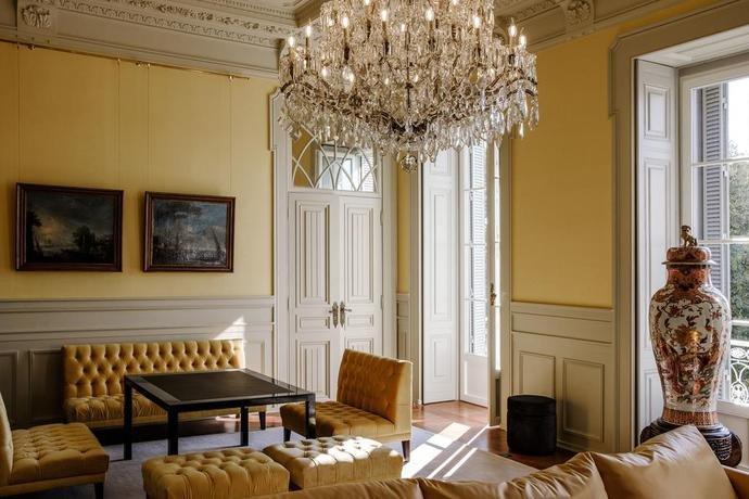 Verride Palacio Santa Catarina, Lisbon Image 4