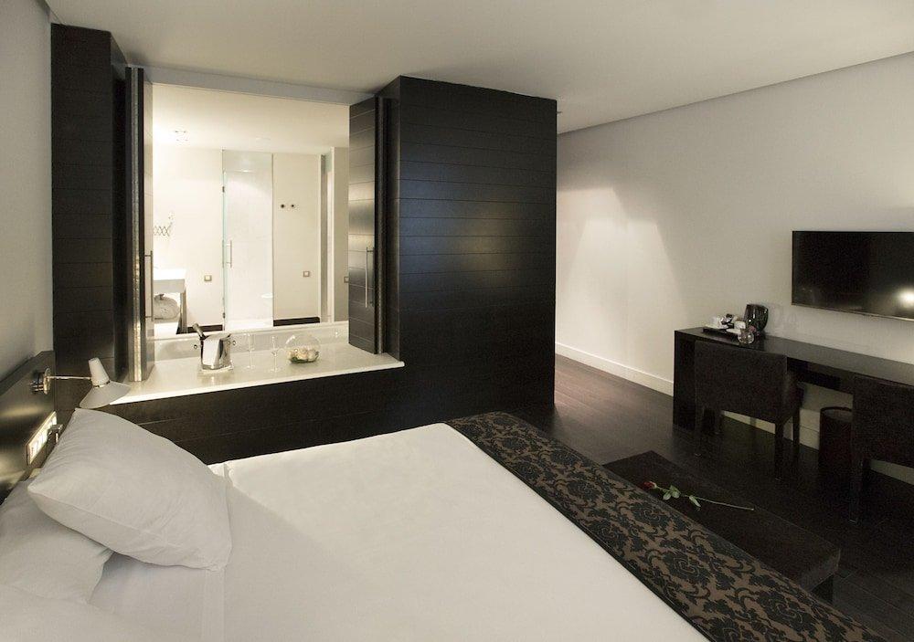 Hotel Hospes Palau De La Mar, Valencia Image 44