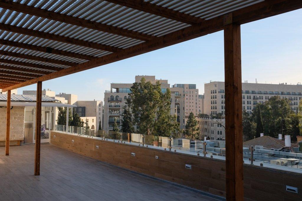 Shlomtzi Hotel, Jerusalem Image 6