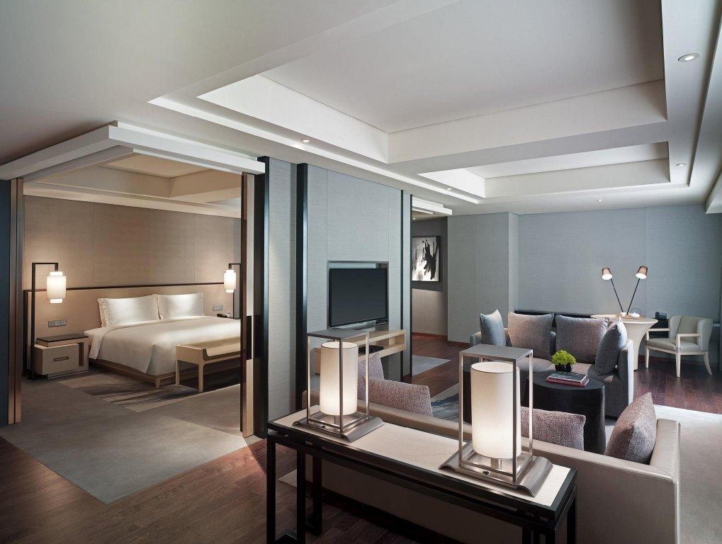 New World Beijing Hotel Image 29