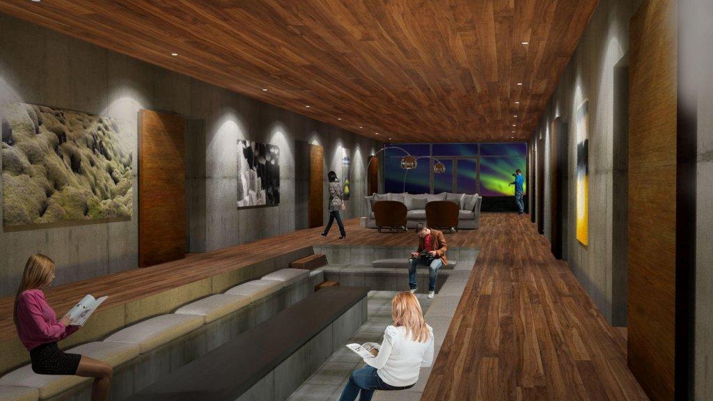 360 Hotel & Thermal Baths, Selfoss Image 16
