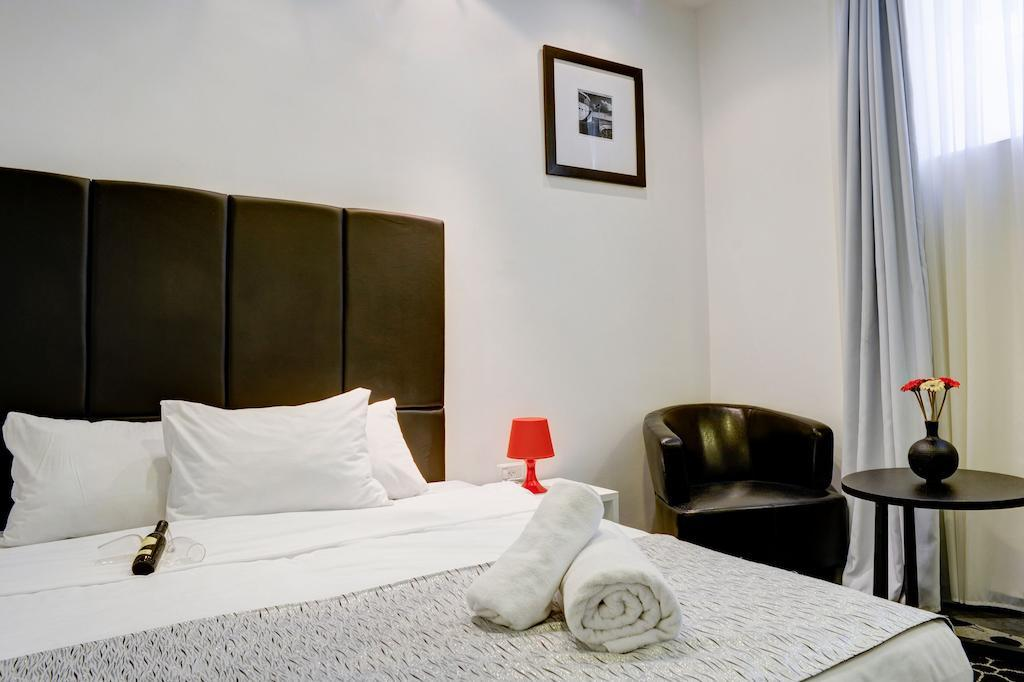 Geula Suites Hotel, Tel Aviv Image 22