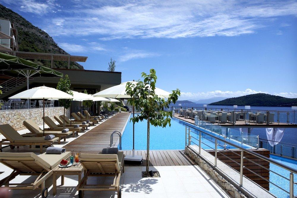 San Nicolas Hotel, Lefkada Image 5