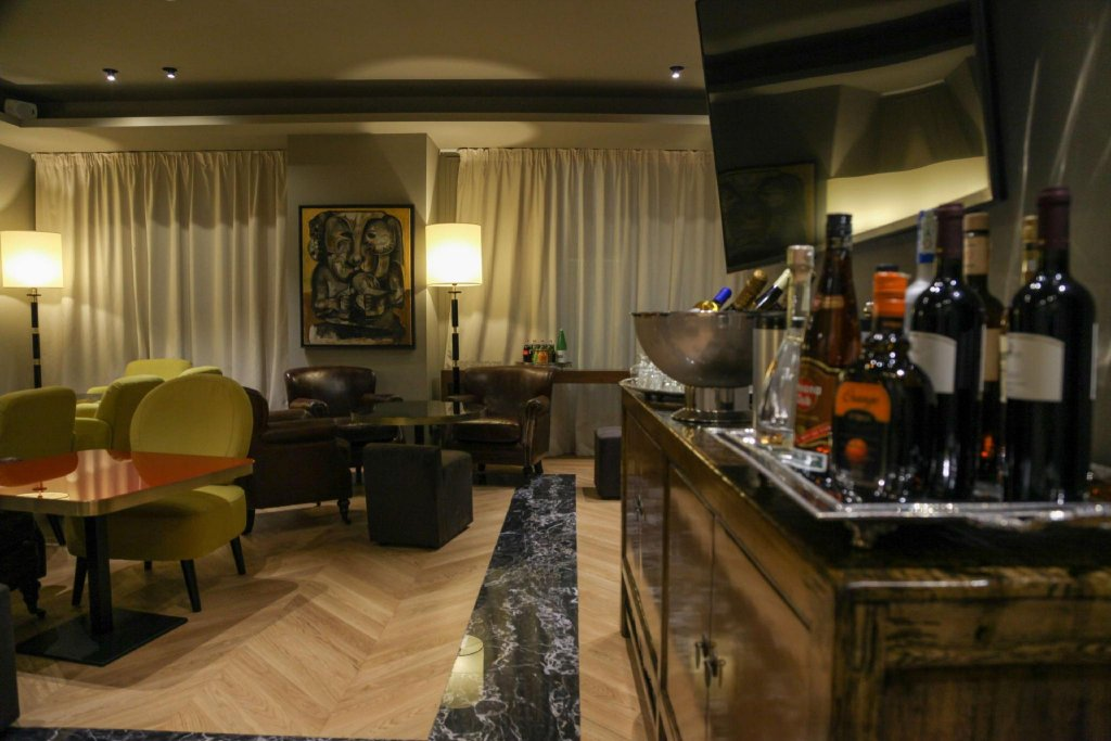 Triviho Hotel, Rome Image 4