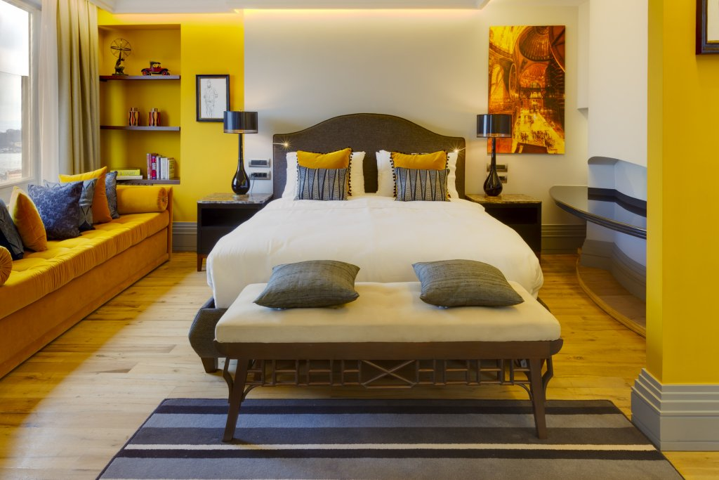 Ravouna 1906 Suites - Special Class, Adults Only, Istanbul Image 0