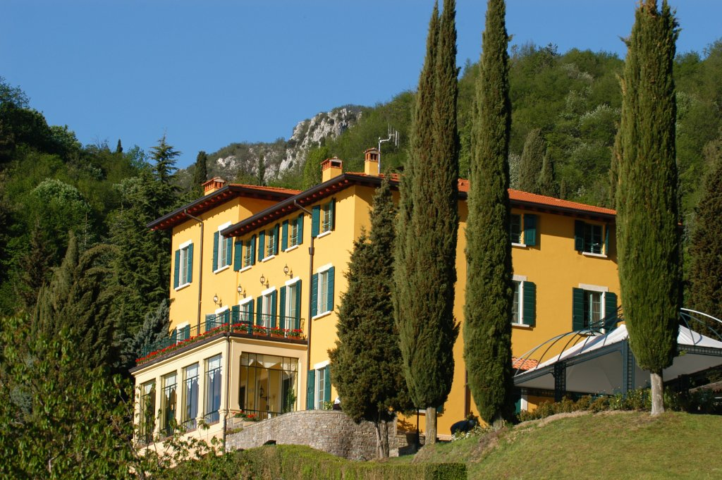 Boutique Hotel Villa Sostaga, Gargnano, Lake Garda Image 10