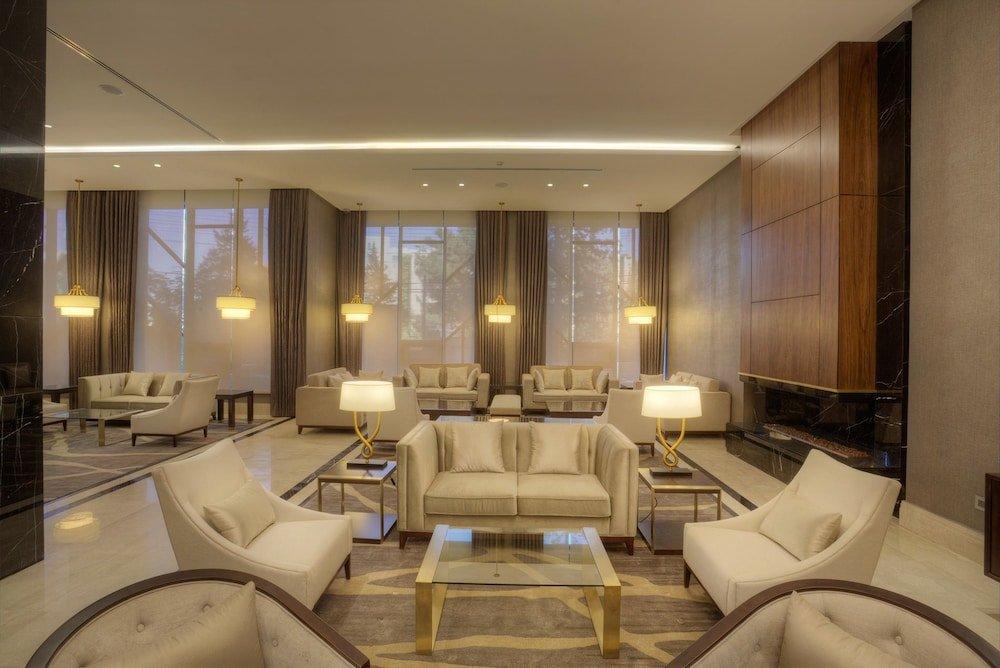 The House Boutique Suites, Amman Image 22