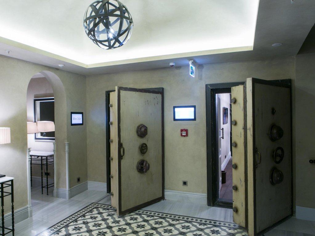 The House Hotel Karakoy, Istanbul Image 8