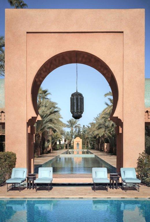 Amanjena, Marrakech Image 38