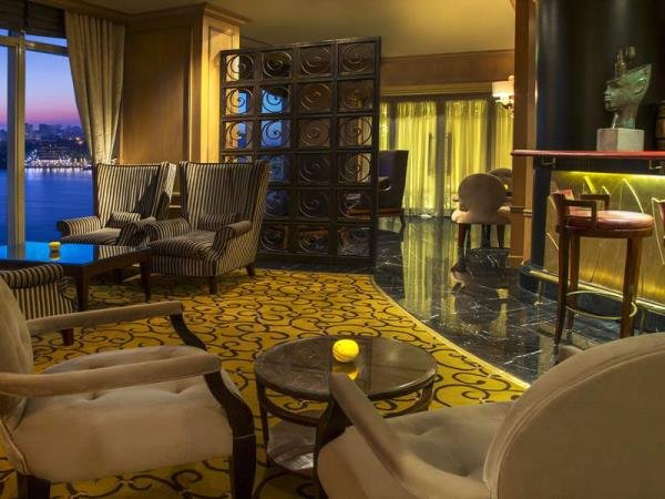 Kempinski Nile Hotel Cairo Image 43