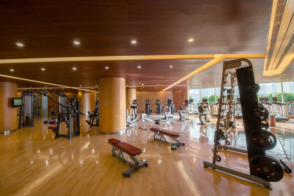 Shangri-la Hotel Chengdu Image 29