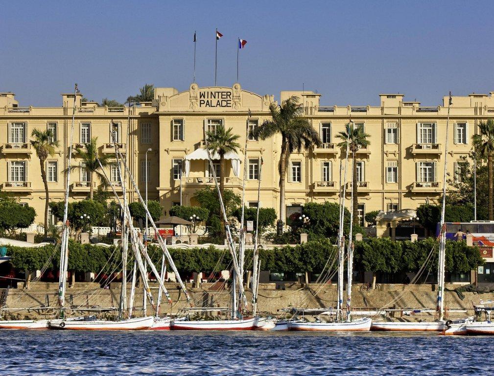 Sofitel Winter Palace Luxor Image 26