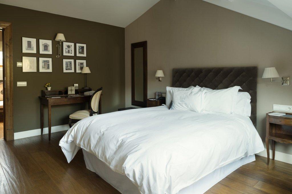 Hotel Spa Relais & Chateaux A Quinta Da Auga, Santiago De Compostela Image 2
