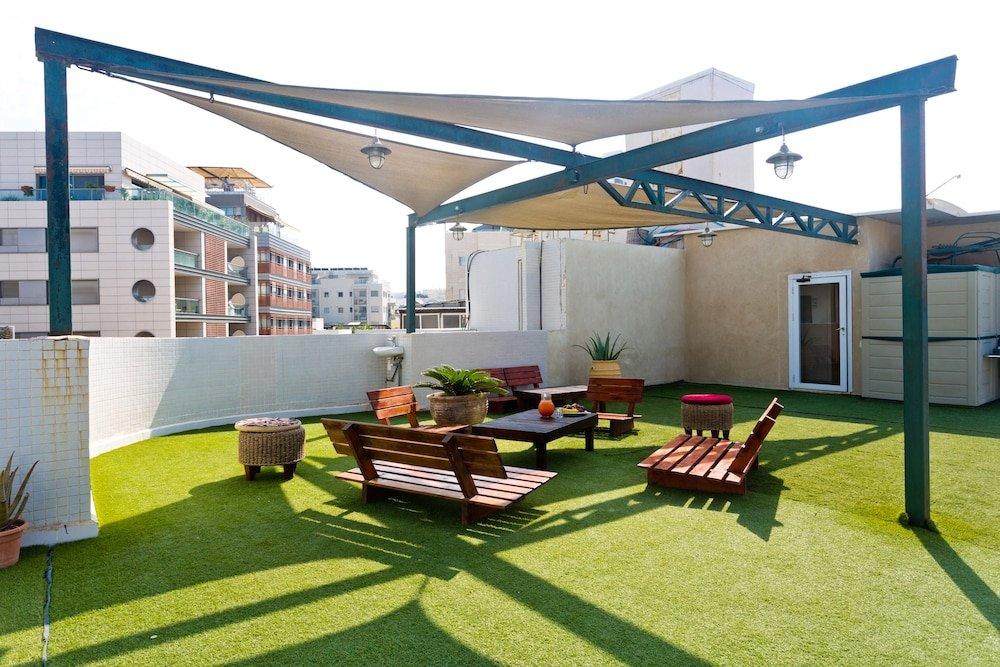 De La Mer By Townhotels, Tel Aviv Image 32