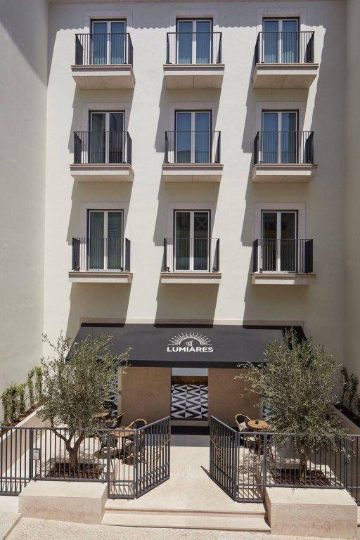 The Lumiares Hotel & Spa, Lisbon Image 38