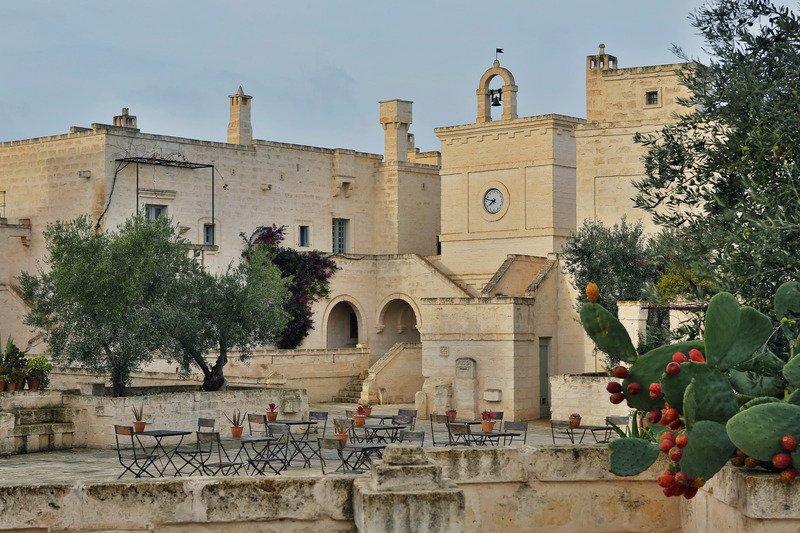 Borgo Egnazia, Selva Di Fasano Image 2