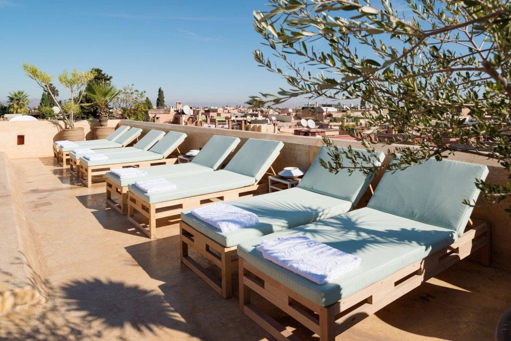 72 Riad Living, Marrakech Image 14