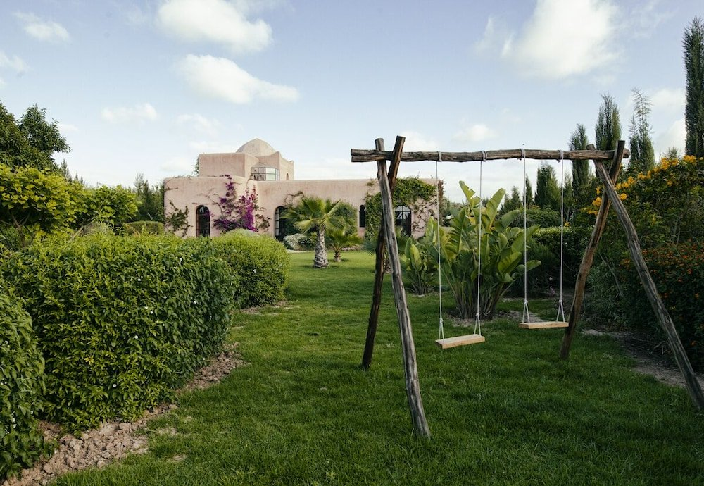 Le Jardin Des Douars, Essaouira Image 23