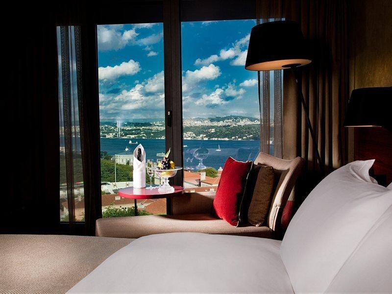 Gezi Hotel Bosphorus - Boutique Class, Istanbul Image 42